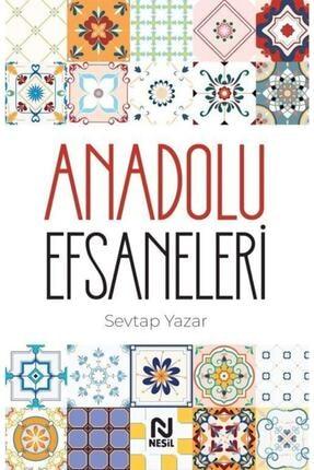 Nesil Yayınları Anadolu Efsaneleri