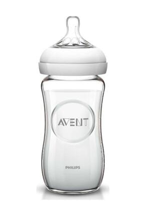Philips Avent Scf673/17 Natural Cam Biberon 240 ml