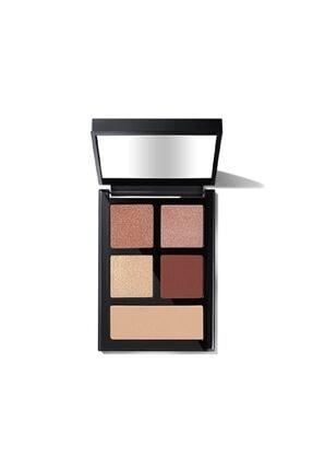 BOBBI BROWN The Essential Multicolor Eye Shadow Palette -  Makyaj Paleti