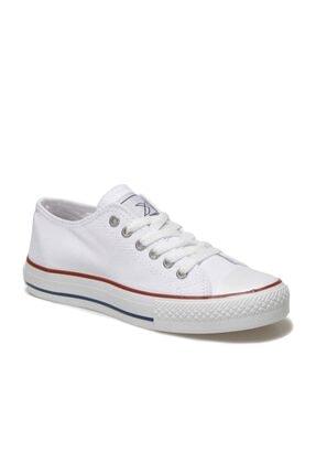 Kinetix FOWLER W 1FX Beyaz Kadın Sneaker Ayakkabı 101018723