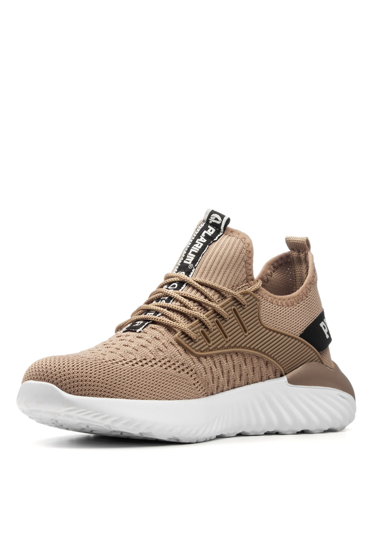 ICELAKE Unisex Triko Sneaker Ayakkabı 085044-01 2