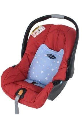 Sevi Bebe Eko Ana Kucağı Bel Desteği Art-500 Mavi