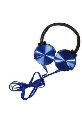 Sunix Sunıx Sx-51 Extra Bass Stereo Headphones