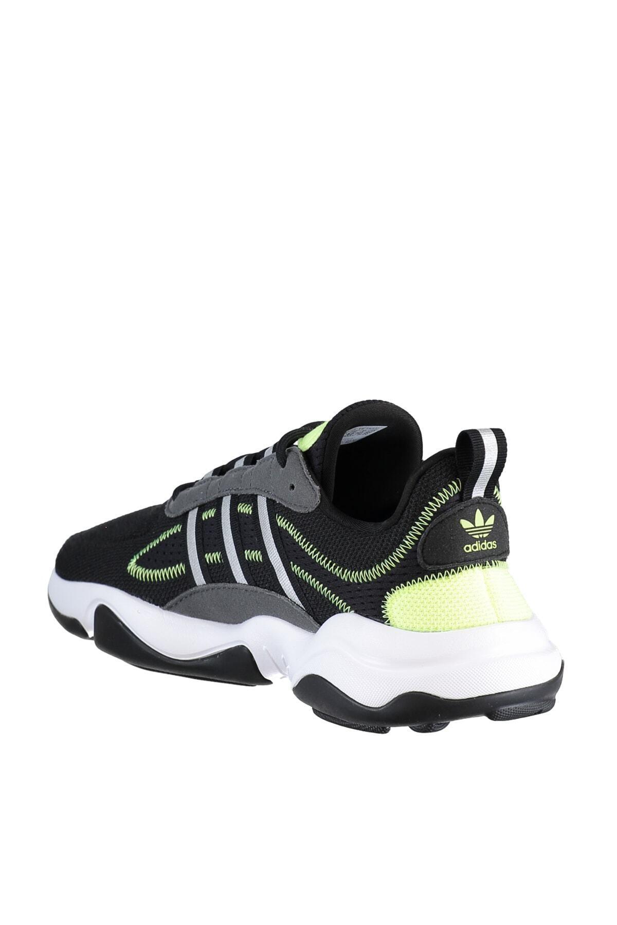 adidas Erkek Siyah Sneaker 2