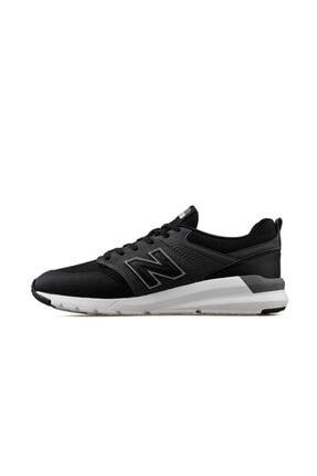 New Balance Erkek Siyah Yürüyüş Spor Ayakkabı Ms009tsbv3