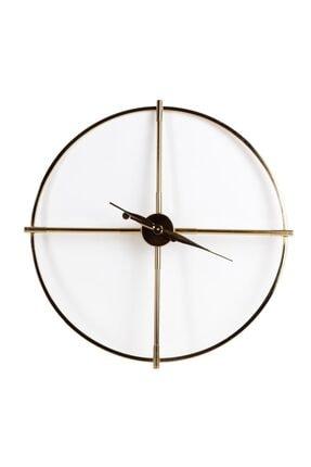Yargıcı Duvar Saati (76x4cm)