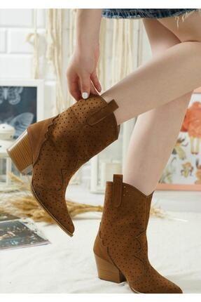 Eldora Shoes Kadın Yazlık Bot