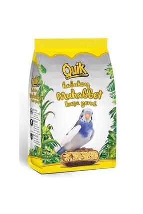Quik Special Kabuksuz Muhabbet Kuşu Yemi 400 gr