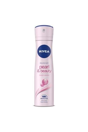 Nivea Pearl&Beauty Kadın Deo Sprey 150 ml