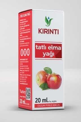 KIRINTI 2000 Kırıntı Tatlı Elma Yağı 20 ml