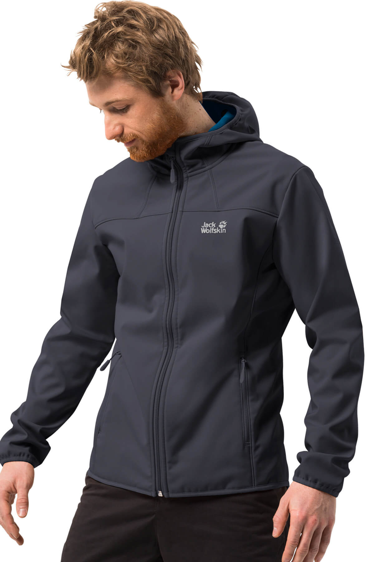Jack Wolfskin Northern Point Erkek Softshell Mont 1304001 2