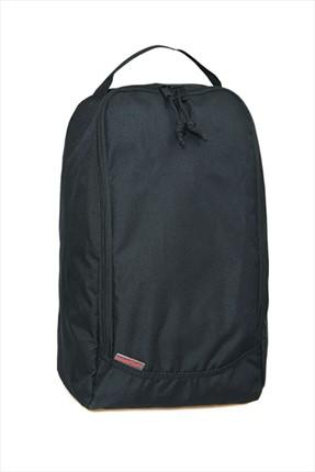 Yaygan Ayakkabı Çanta (Siyah) 12809
