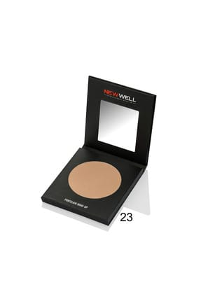 New Well Pudra - Powder Porcelain Make-Up NW 23 12 g 8680923319544