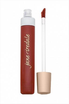 Jane Iredale Dudak Parlatıcısı - Kiremit Rengi Tonlarında - Pure Gloss Lipgloss / Spıcy 7 ml 670959240163