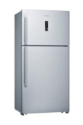 Bosch KDN75VI30N A++ XXL Çift Kapılı No-Frost Buzdolabı
