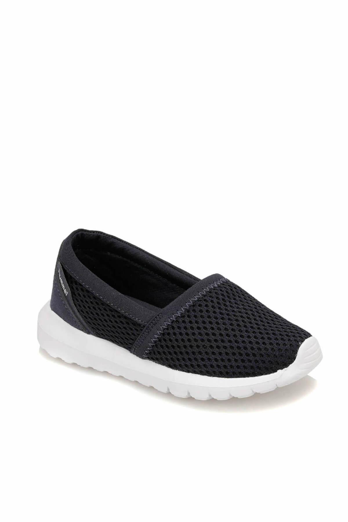 HUMMEL KIDS Hummel 201228-7459 Lacivert Kız Çocuk Sneaker 100321274 2