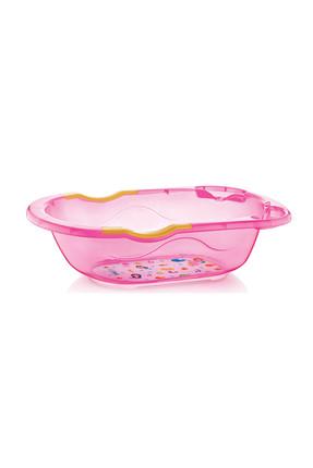 Babyjem Giderli Desenli Şeffaf Banyo Küveti