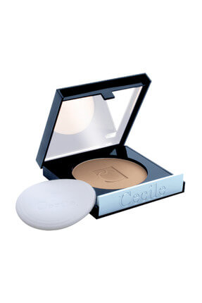Cecile Pudra - Cecile Invisible Wet & Dry Powder 02 8698438004398