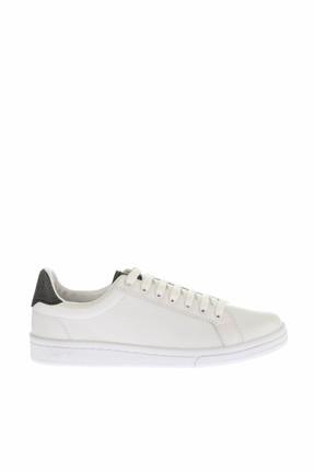 Fred Perry Kadın Beyaz Sneaker 181FRPKAYB3106
