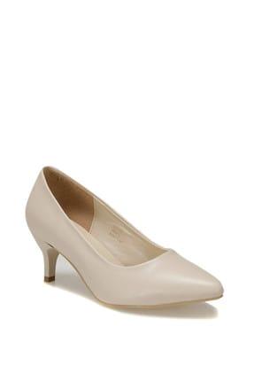 Polaris 91.307282.Z Bej Kadın Gova Ayakkabı 100351545