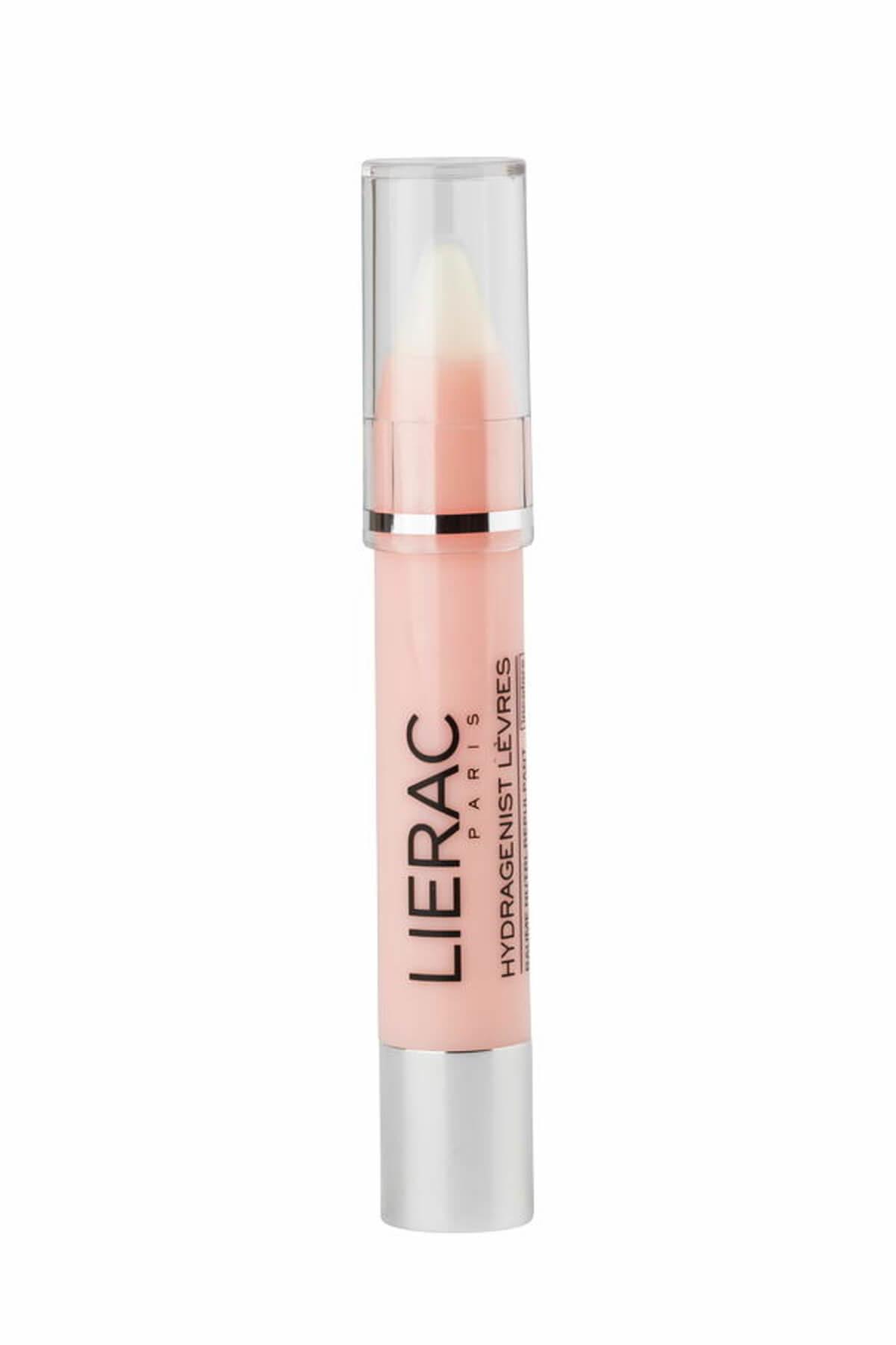 Lierac Naturel Dudak Balmı - Hydragenist Natural Gloss Effect Lip Balm 3 g 3508240001155 1