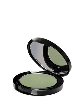 Pierre Cardin Göz Farı - Pearly Velvet Eyeshadow Mint Green 8680570467414