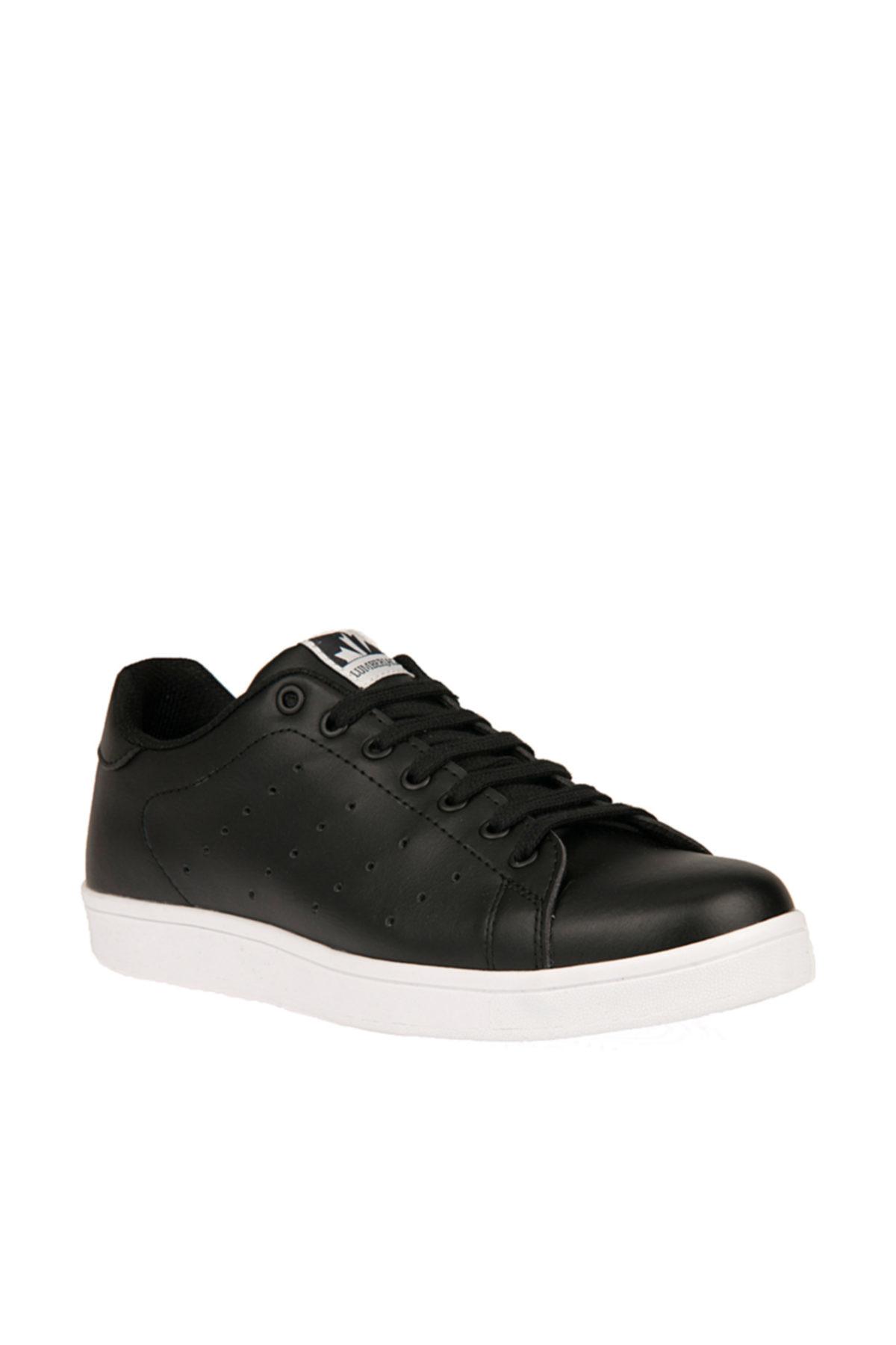 lumberjack GRAZZI Siyah Erkek Sneaker 100242211 1