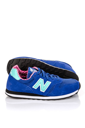 New Balance 373 Kadın Günlük Spor Ayakkabı - WL373BGP