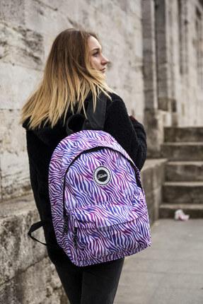 Fudela Unisex Outdoor Backpack Sırt Çantası FE19