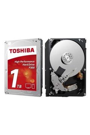 Toshiba P300 Hdwd110uzsva Sata3 7200rpm 64mb 3.5'' 1tb Hdd (recertified)