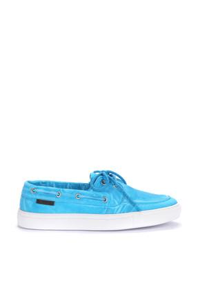 lumberjack Mavi Erkek Ayakkabı DAYTONA