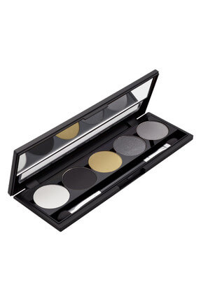 Catherine Arley 5?li Göz Farı Paleti - Palette Eyeshadow 5 Colors 04  8691167489061