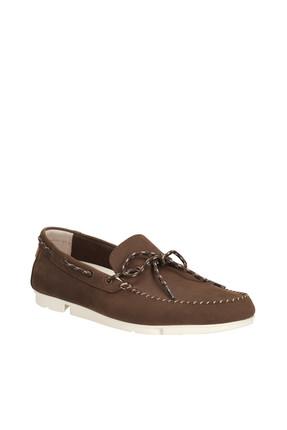 CLARKS Kahverengi Erkek Ayakkabı 261153597
