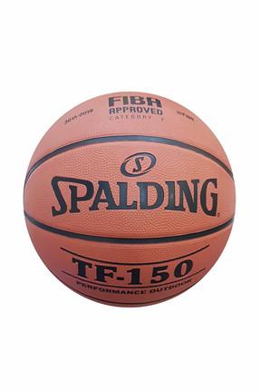 SPALDING Basketbol Topu - TF-150 Perform Size:7 - TOPBSKSPA263