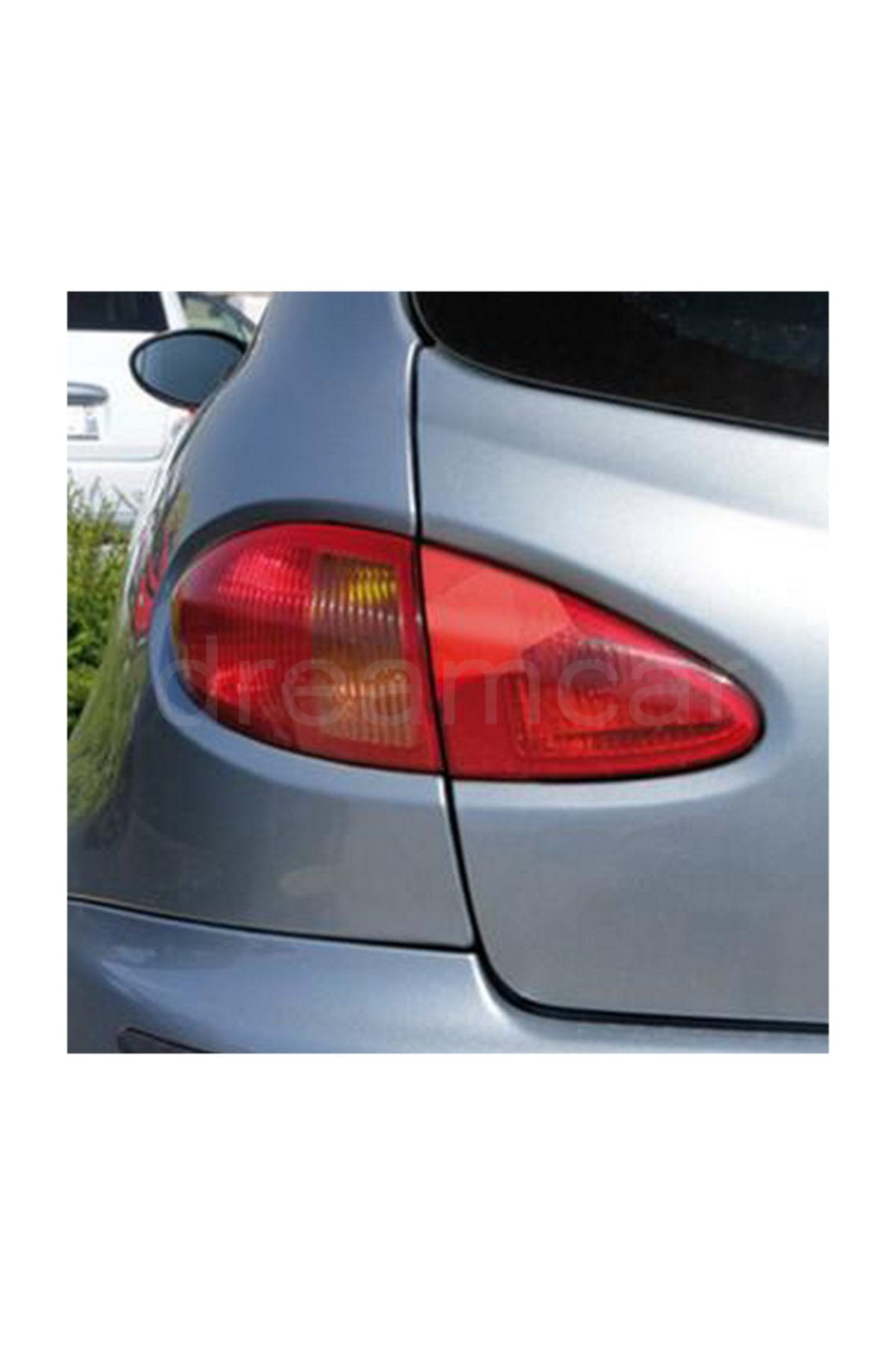 Lampa Sinyal,Stop Tamir Edici Kırmızı Transpan Bant 5x150cm 41532 2