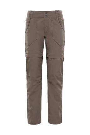 THE NORTH FACE Horizon Convertible Plus Kadın Pantolon