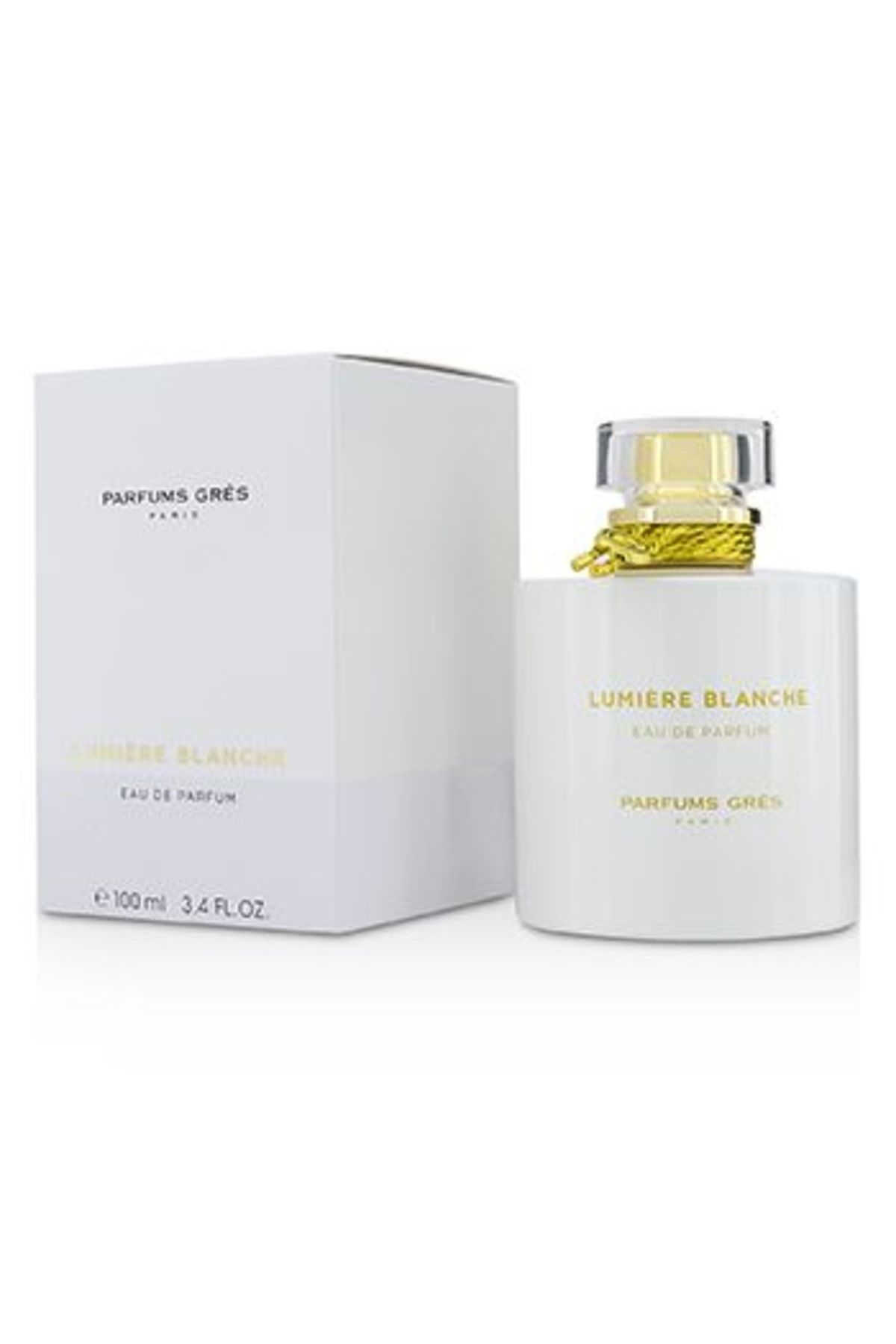 Cabotine Gres Lumiere Blanche Edp 100 ml Kadın Parfümü 7640163970203 1