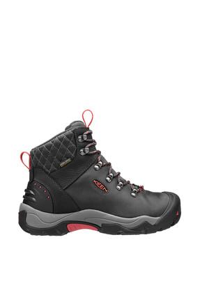 Keen Kadın Outdoor Ayakkabı - Revel Kadın Siyah Outdoor Bot - 1013212