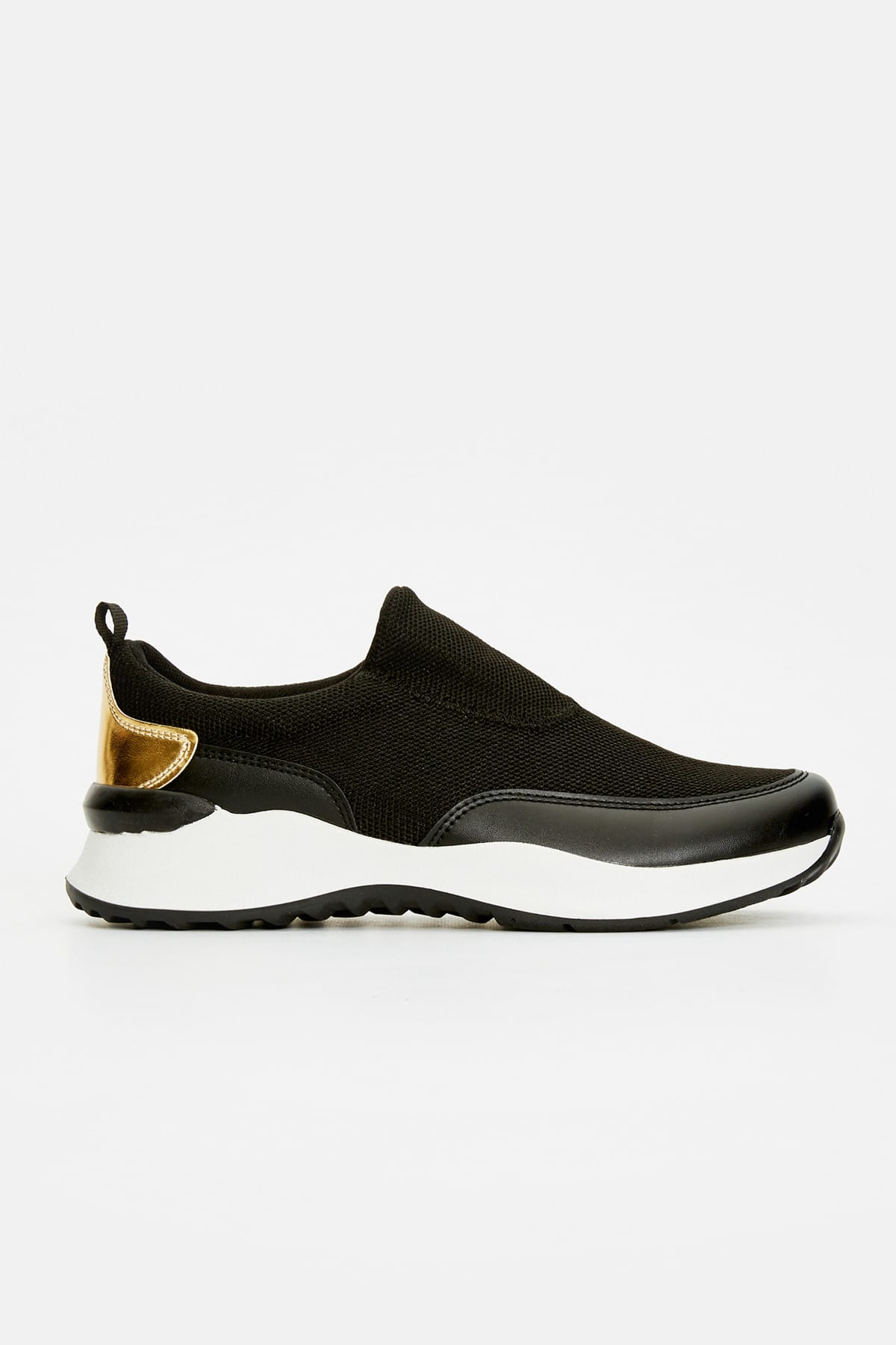 LC Waikiki Kadın Siyah Ayakkabı 9S5632Z8 1