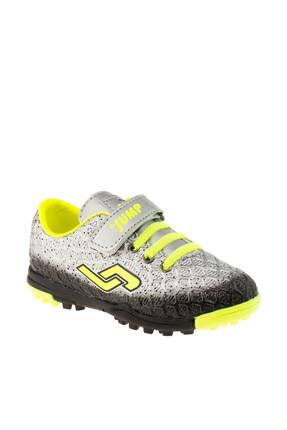 Jump Gümüş Çocuk Ayakkabı 190 19489P