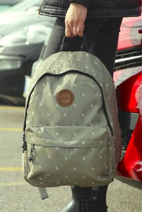 Fudela Unisex Outdoor Backpack Sırt Çantası FE09
