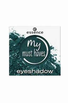 Essence Göz Farı - My Must Haves Eyeshadow 21 Kissed Mer. 4251232262278