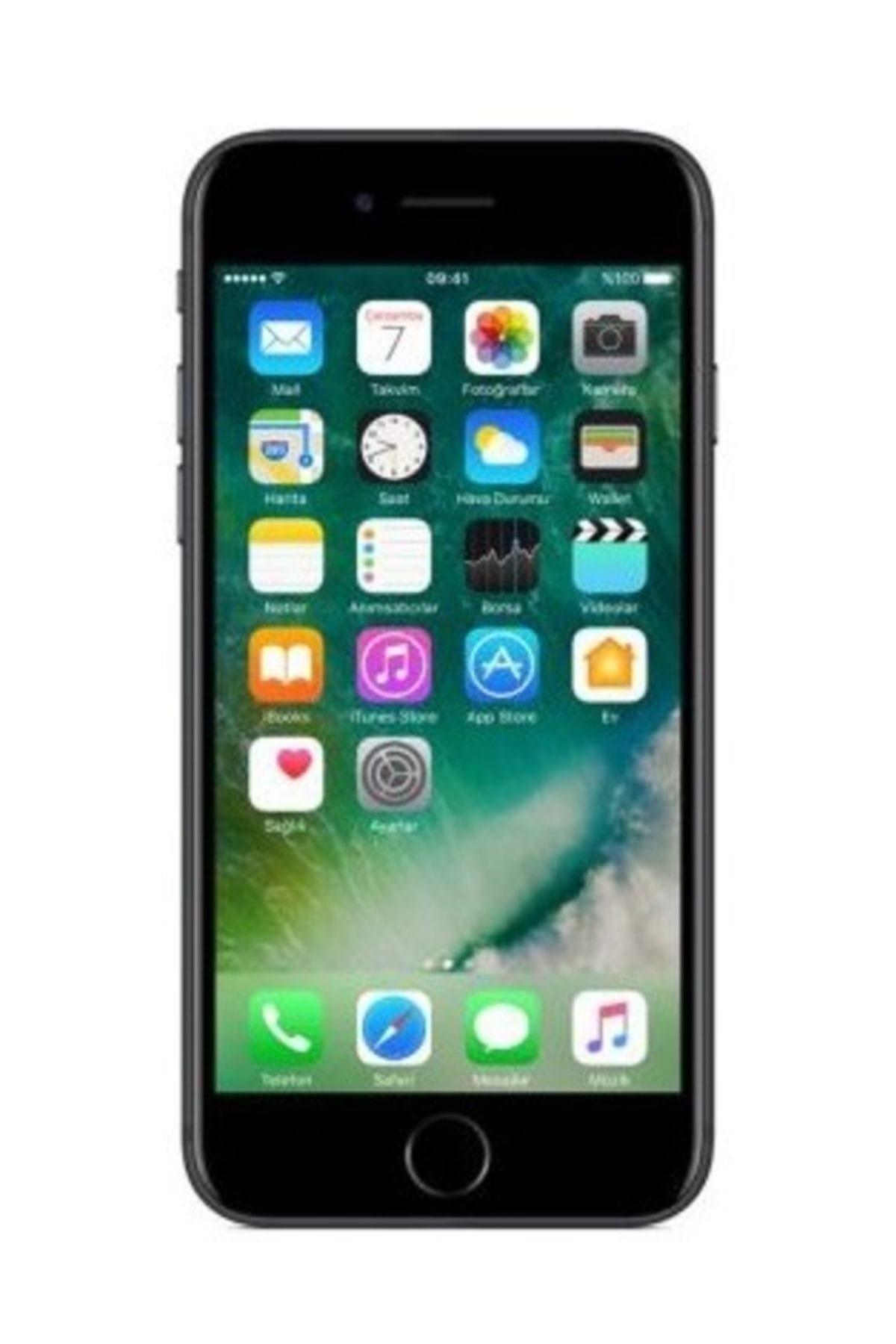 Apple iPhone 7 32GB Mat Siyah Cep Telefonu (Apple Türkiye Garantili) 2