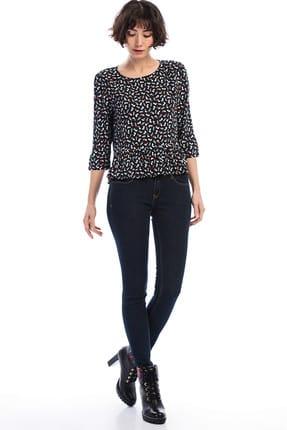 Tommy Hilfiger Kadın Jeans DW0DW02427