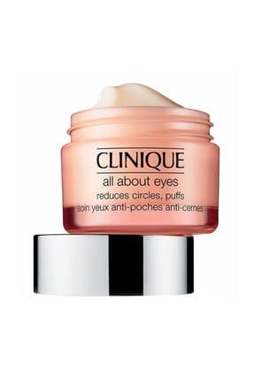 Clinique Göz Kremi - All About Eyes Eye Cream 30 ml 020714202835