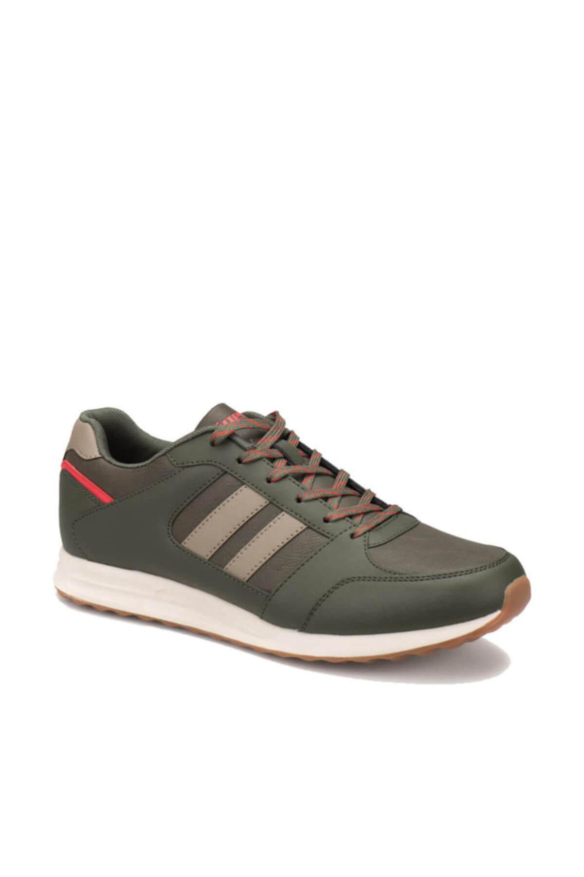 Kinetix REN M Haki Erkek Sneaker 100265367 1