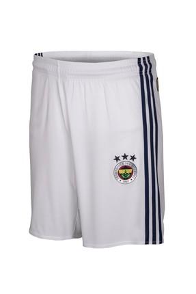 Fenerbahçe FB 16 AWAY SH REP J Beyaz Unisex Çocuk Şort 100402710