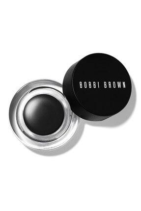 BOBBI BROWN Jel Eyeliner - Long Wear Gel Eyeliner Black Ink 3 g 716170007861
