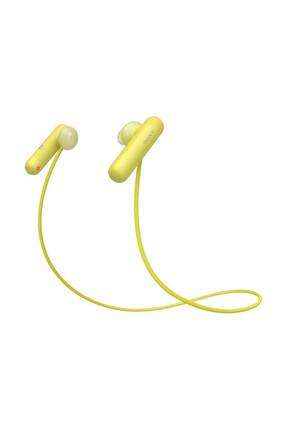 Sony Wısp500Y.Ce7 Bluetooth Kablosuz Kulaklık Sarı