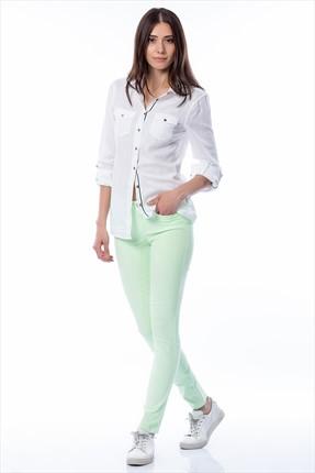 Lee Cooper Kadın Neon Pantolon 162 LCF 221003
